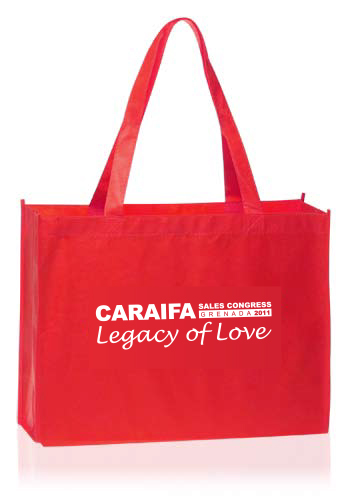 caraifa tote march 2011 PREVIEW